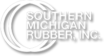 Southern Michigan Rubber Logo